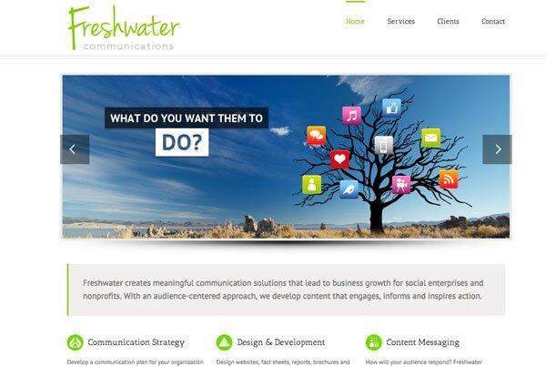 Freshwater Communication