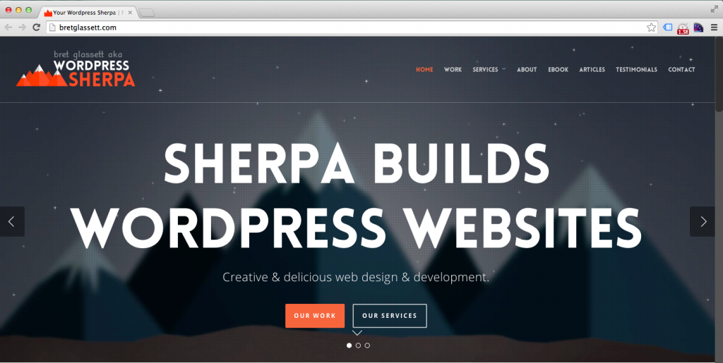 Wordpress Developer & Designer