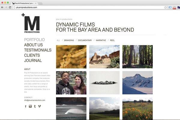 PlusM Productions