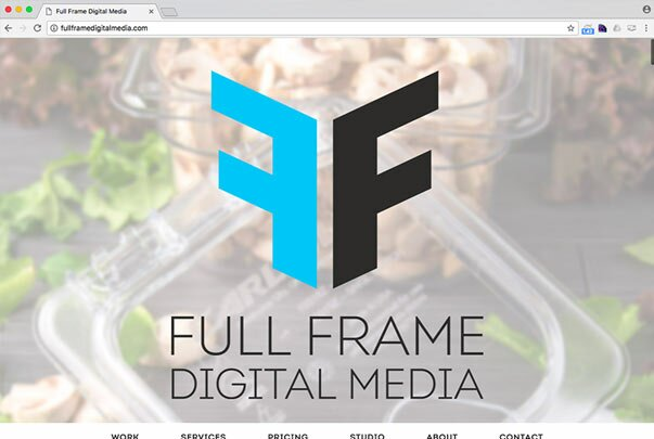 Full Frame Digital Media